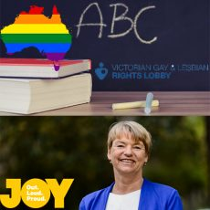 Religious Freedom vs School Discrimination, looking past the numbers with Senator Janet Rice & VGLRL