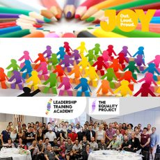 LGBTI Leadership Training goes national with The Equality Project