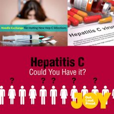 How Safe Injection Spaces are the next barrier in treatment access for Hepatitis C