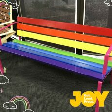 Nominate someone for a Pride Seat in West Sydney