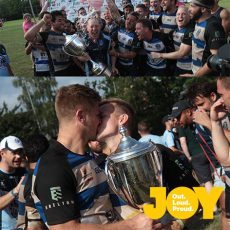 Sydney Convicts win Bingham Cup for the 5th time, highlights & interviews live from the Grand Final
