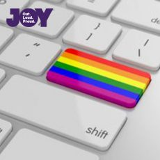 What's the next big thing with the Outstanding LGBTI Short Story Competition