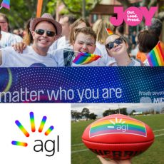 Making an inclusive workplace with AGL Energy