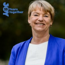 How can we legislate against gay conversion therapy with Senator Janet Rice