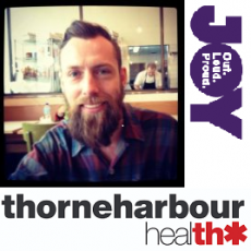 Digital Health Records : Kent Burgess from Thorne Harbour Health
