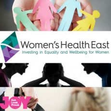 LGBTI Family Violence Preventions Project with Women's Health East