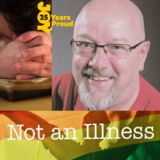 Extended Interview : Robert shares his experience of gay conversion therapy and finally coming out of the closet later in life