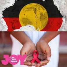HIV on the rise for Indigenous Australians, is it time to change the narrative?