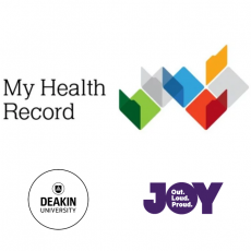 Digital Health Records: Joshua Badge from Deakin University