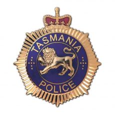 Tasmania Police win a Dorothies Award on IDAHOBIT Day