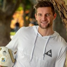 Women's World Cup and Andy Brennan, Aus's first openly gay footballer