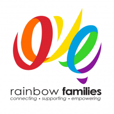 Rainbow Families offer new resource for trans families