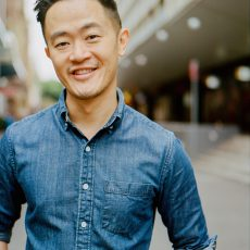 Benjamin Law on The Australian's anti trans crusades