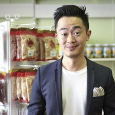 Benjamin Law (extended interview)