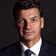 Angus Taylor on energy security and religious freedom (extended interview)