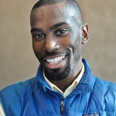 DeRay McKesson: The Case for Hope