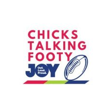 Chicks Talking Footy is kicking goals!