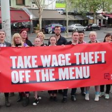 Celebrity chefs call for an amnesty after wage theft scandals