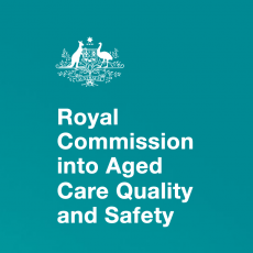 The scathing report from the Aged Care Royal Commission