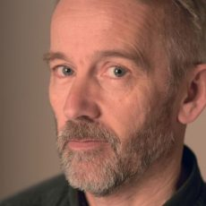 Jasper Fforde in conversation