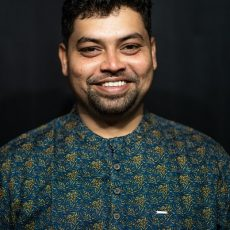 Spice Night – featuring India's only out gay comedian Navin Noronha