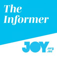 The Informer Podcast 22 October 2020