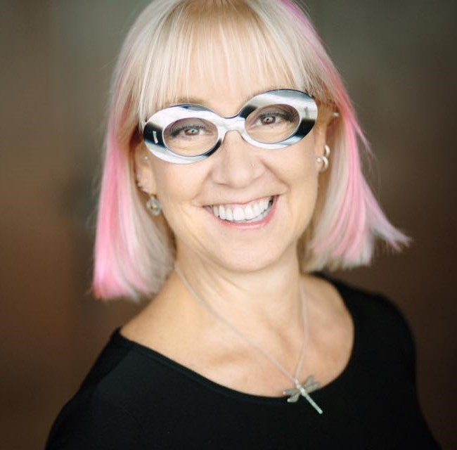 Returning to the show this week is Barbara Carrellas, award winning theatre  manager, sex-educator, actor and author of the best seller Urban Tantra (a  ...