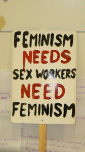 Sex Work and Feminisms