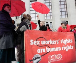 Sex Worker Rights