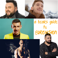 A Catchup Podcast: A Bears guide to Eurovision