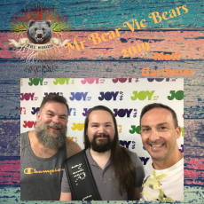 Mr Vic Bears 2019
