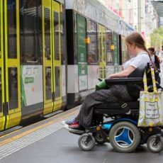 City of Melbourne Disability Action Plan – Dr Ellen Van Holstein