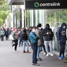 Abbotsford Centrelink Closure – Adam Bandt