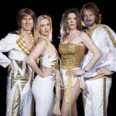 The Ultimate ABBA Pyjama Party – Michael Ingvarson from BABBA