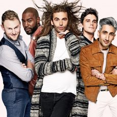 Queer Eye – The Fab 5