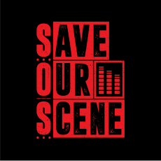 Fiona Patten – Save Our Scene