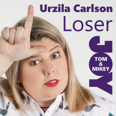 Urzila Carlson – Loser [Extended Interview]