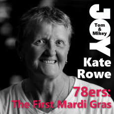 Kate Rowe – The 78ers: The First Mardi Gras