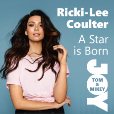 Ricki-Lee – A Star is Born