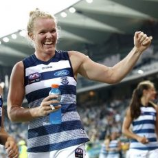 Kate Darby – Geelong Cats Women's