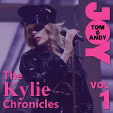 The Kylie Chronicles – Vol 1