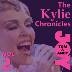 The Kylie Chronicles – Vol 2