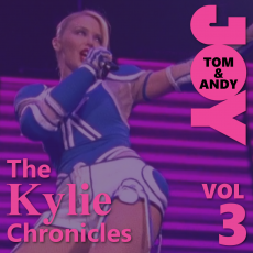 The Kylie Chronicles – Vol 3