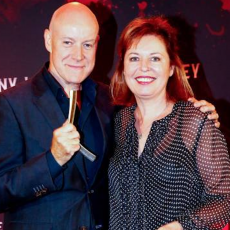 Anthony Warlow & Gina Riley – Sweeney Todd 40th Anniversary [Extended Interview]