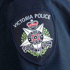 Victoria Police Superintendent Sue Thomas – Easter Road Safety & Bourke Street Police Station