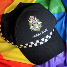 Commander Bateson – IDAHoBIT & Police Recruitment