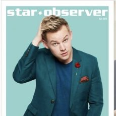 Matthew Wade – May Star Observer