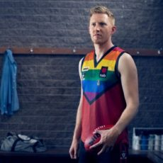 Jason Ball – Pride Cup