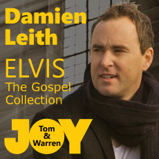 Damien Leith – Elvis: The Gospel Collection