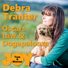 Debra Tranter from Oscars Law – Puppy Farms & Dogapalooza